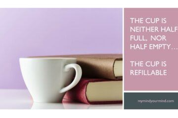 Cup-is-refillable