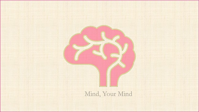 My mind your mind website logo