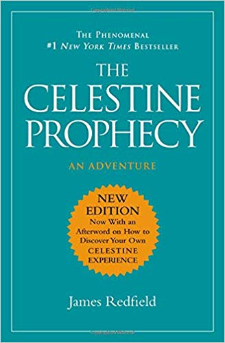 The Celestine Prophecy new edition
