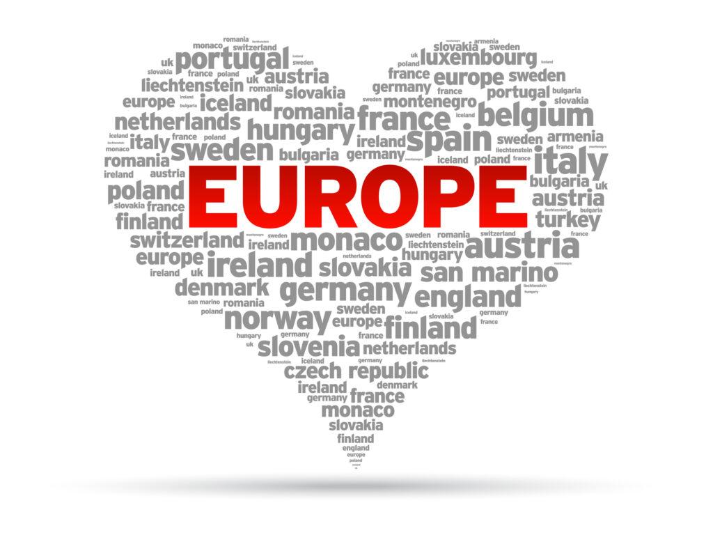 Europe Love